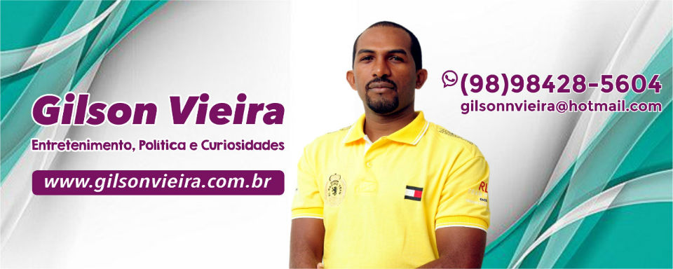 Blog do Gilson Vieira -